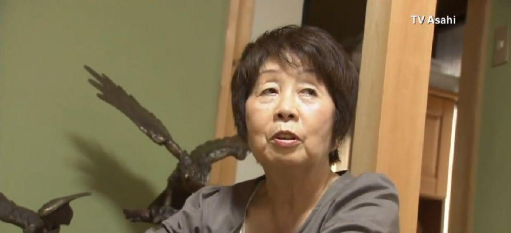 """Giết người tình, """"Góa phụ đen"""" Nhật Bản lĩnh án tử hình - ảnh 1"""