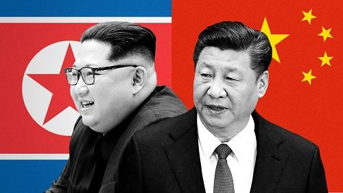 Triều Tiên đàm phán với Mỹ và Hàn Quốc, Trung Quốc sợ bị đẩy ra ngoài? - ảnh 1