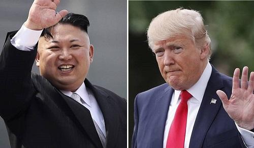 """""""Nghèo đói"""" không phải là lý do thực sự khiến Triều Tiên chấp nhận đàm phán? - ảnh 1"""