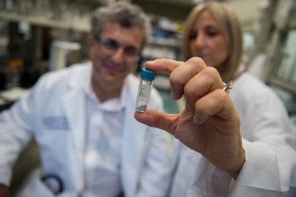 Bào chế được loại thuốc chống ung thư cực mạnh - ảnh 1