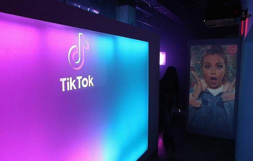 Mỹ bắt đầu điều tra công ty sở hữu ứng dụng TikTok - ảnh 1