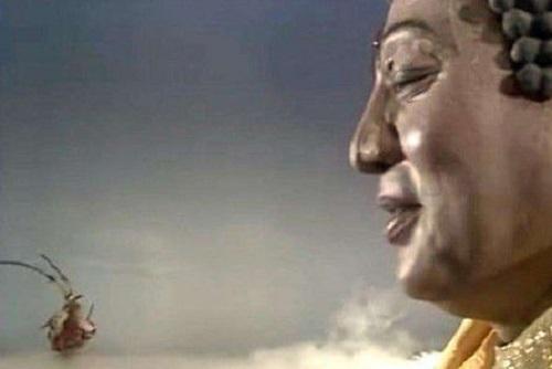 """Tây Du Ký: Ngũ Hành Sơn là """"nhà lao"""" hay """"tấm lá chắn"""" bảo vệ Tôn Ngộ Không? - ảnh 1"""