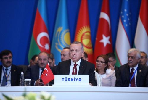 Bất chấp đe dọa trừng phạt của Mỹ, Thổ Nhĩ Kỳ tuyên bố không bao giờ ngừng bắn ở Syria - ảnh 1