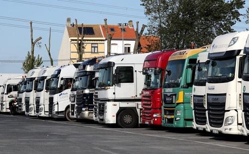 Vụ 39 người chết trong xe container ở Anh: Sự gia tăng của nạn buôn người và nhập cư trái phép vào Anh  - ảnh 1