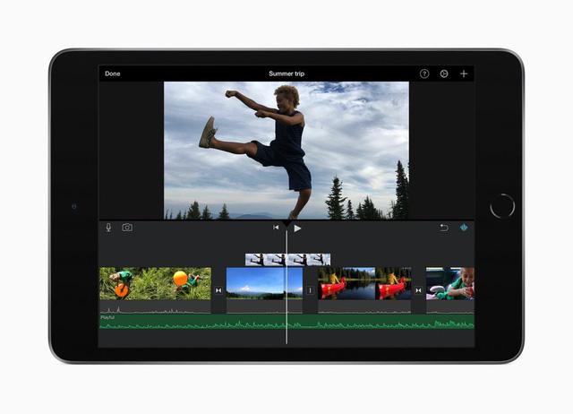 """""""Mổ xẻ"""" 2 mẫu Ipad mới trình làng của Apple: Sức mạnh được nâng cấp - ảnh 1"""
