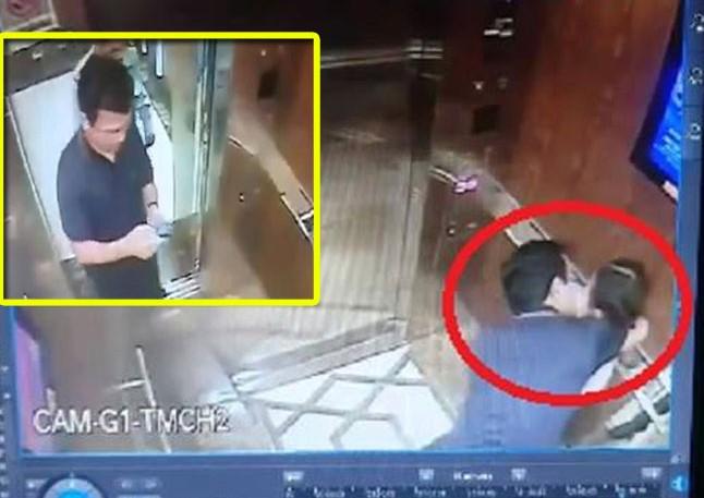 """Hạn chót cho kẻ """"nựng"""" bé gái trong thang máy lên bàn cân công lý - Ảnh 1"""