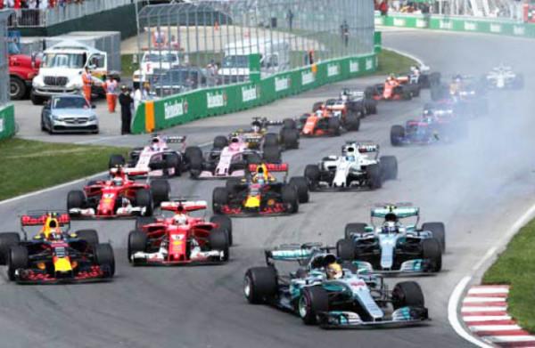 Vé xem đua xe F1 tại Hà Nội có giá khởi điểm từ 1,750 triệu đồng - Ảnh 1