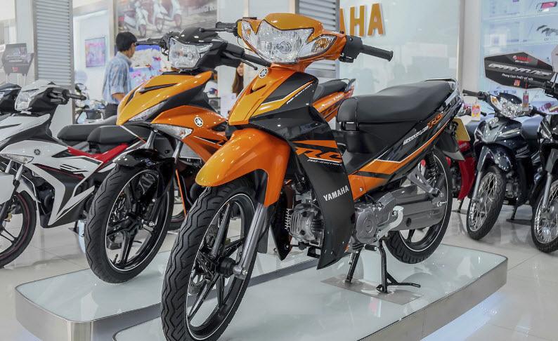 Bảng giá xe máy Yamaha tháng 4/2019: Nhiều xe có giá bán thấp hơn giá hãng đề xuất - Ảnh 1