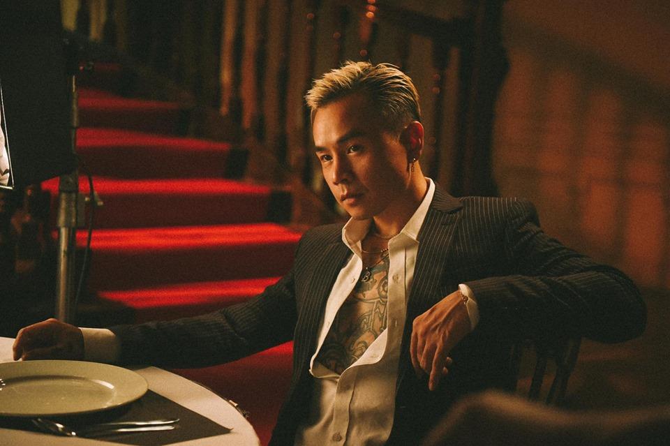Binz mập mờ thả 'thính' cho MV Gene sắp ra mắt - Ảnh 1