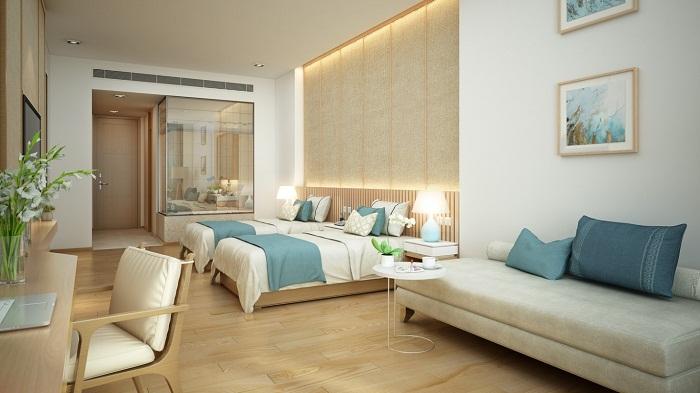 Hé lộ 5 bí quyết đầu tư căn hộ khách sạn tại Đà Nẵng - ảnh 1