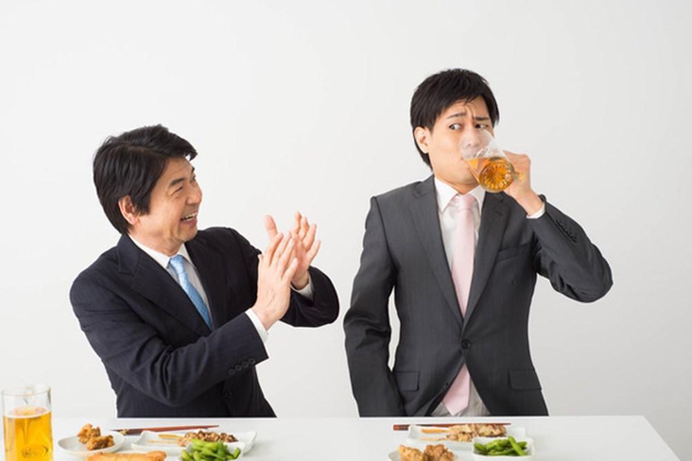 Phát minh đột phá từ Nhật Bản cho người rối loạn tiêu hóa do uống rượu bia - ảnh 1