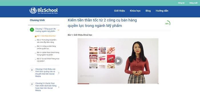 Lời khuyên từ chuyên gia: Kinh doanh mỹ phẩm nên thực hiện marketing như thế nào? - Ảnh 1