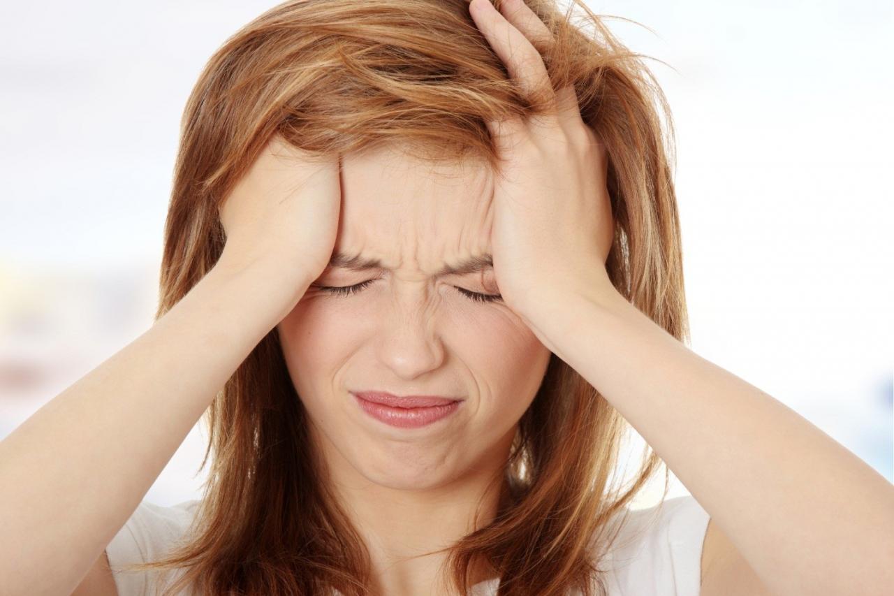 9 dấu hiệu cảnh báo bạn có nguy cơ cao mắc bệnh ung thư não - Ảnh 2