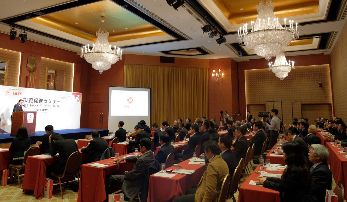 5 dự án BĐS hấp dẫn nhà đầu tư Nhật Bản - Ảnh 2
