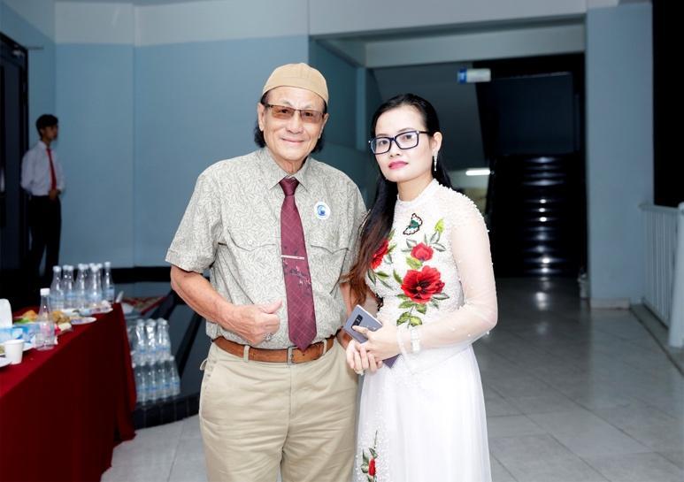 """Doanh nhân Anne Chu đồng hành cùng """"Ngôi Sao Tiếng Hát Đại Dương 2019"""" - Ảnh 2"""