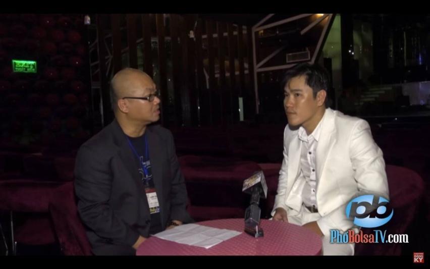 """Doanh nhân Chí Bình nhận vai trò trưởng BTC cuộc thi """"Ngôi Sao Tiếng Hát Đại Dương 2019"""" - Ảnh 1"""
