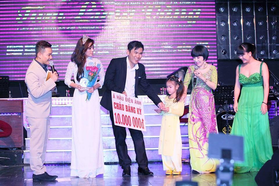 """Doanh nhân Chí Bình nhận vai trò trưởng BTC cuộc thi """"Ngôi Sao Tiếng Hát Đại Dương 2019"""" - Ảnh 2"""