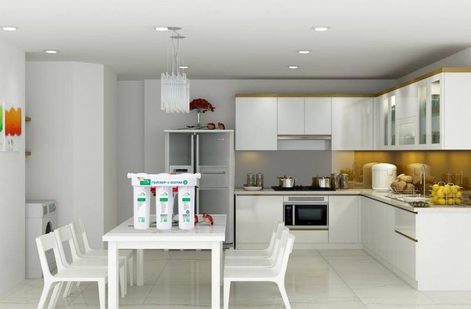 Hướng dẫn chọn mua máy lọc nước nano Geyser Ecotar chính hãng - Ảnh 1