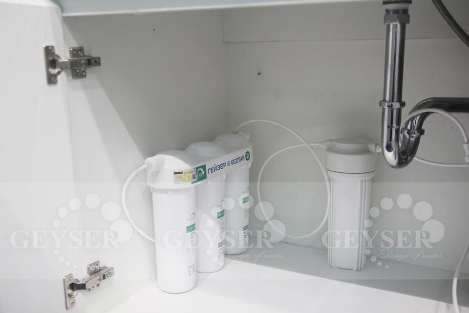 Hướng dẫn chọn mua máy lọc nước nano Geyser Ecotar chính hãng - Ảnh 3