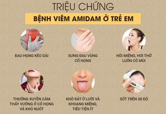 Chữa viêm amidan ở trẻ em tại nhà thuốc Đỗ Minh Đường: Không kháng sinh – không cần cắt bỏ  - Ảnh 2