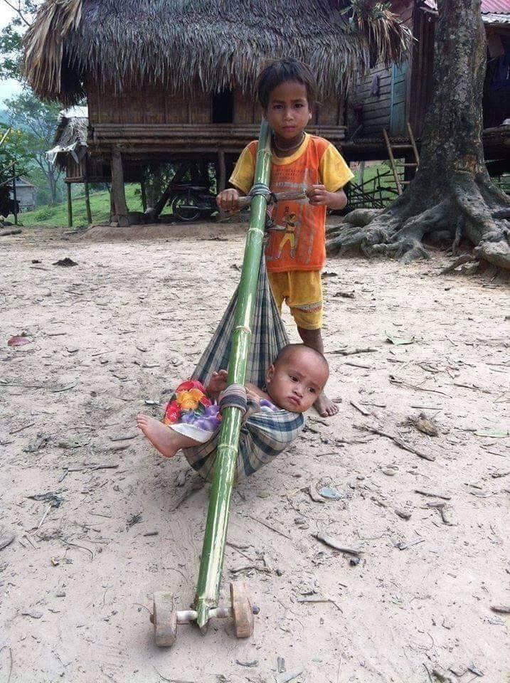Công ty Ong Tam Đảo phát động xây dựng cầu treo cho dân nghèo Điện Biên - Ảnh 2