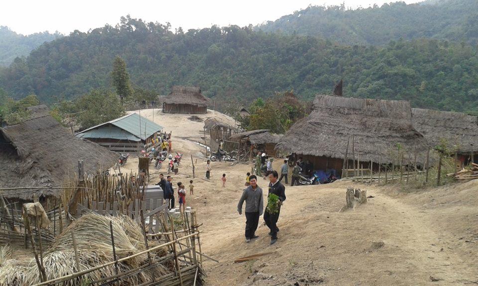 Công ty Ong Tam Đảo phát động xây dựng cầu treo cho dân nghèo Điện Biên - Ảnh 3