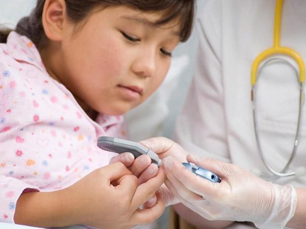 Bệnh tiểu đường tuýp 1 là gì? Có chữa khỏi không? Có nguy hiểm không? - Ảnh 1