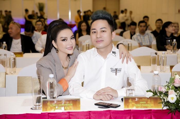 Gặp gỡ báo chí công bố dự án Ms & Mr Asia Business 2019 của Nhung Tran Media - Ảnh 2