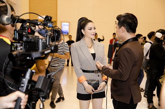 Gặp gỡ báo chí công bố dự án Ms & Mr Asia Business 2019 của Nhung Tran Media - Ảnh 3