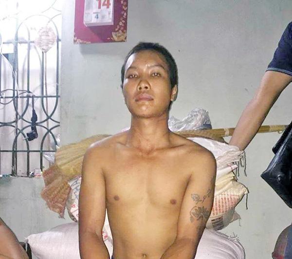 Vụ chủ nhà nghỉ bị sát hại: Nạn nhân khóc lóc van xin nhưng không được tha chết - ảnh 1