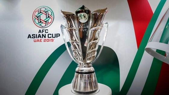 Lịch thi đấu Asian Cup 2019 ngày 1/2: Ai sẽ là nhà vô địch năm nay? - ảnh 1