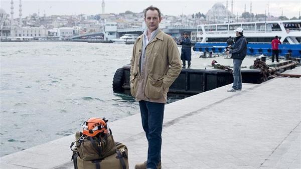 """Phát hiện thi thể người sáng lập tổ chức """"Mũ bảo hiểm trắng"""" ở Thổ Nhĩ Kỳ - ảnh 1"""