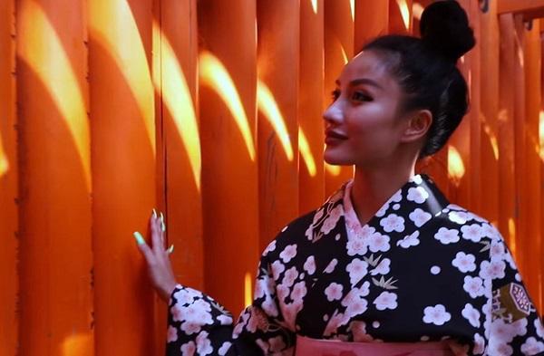 Cuộc sống hiện tại của Meo Meo- hot girl đình đám Sài Thành một thời giờ thế nào? - ảnh 1
