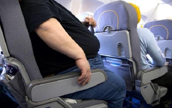 Giá vé máy bay tùy thuộc vào trọng lượng cơ thể của hành khách - ảnh 1
