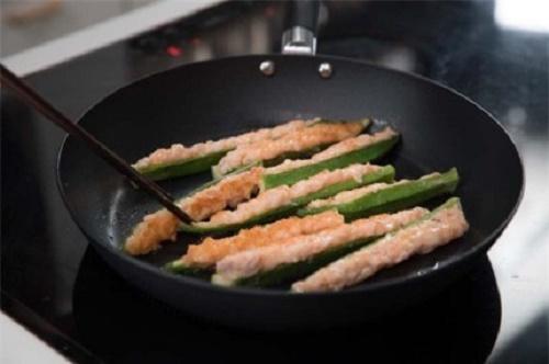 Món ngon mỗi ngày: Đậu bắp nấu theo cách này lạ miệng mà ngon khó cưỡng - Ảnh 4