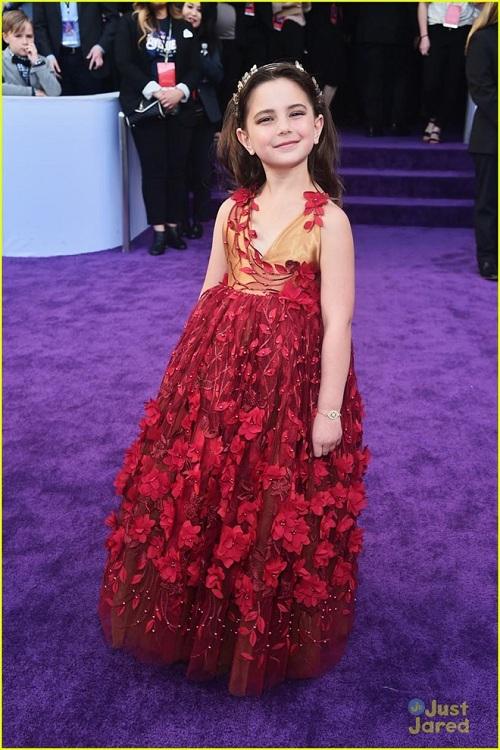 """Vẻ xinh xắn, đáng yêu của con gái Iron Man trong """"Avengers: Endgame"""" khiến dân tình dậy sóng - Ảnh 3"""