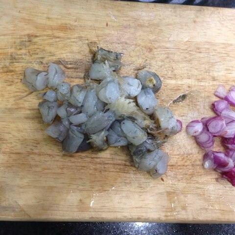 Món ngon mỗi ngày: Canh bầu nấu tôm thanh mát cho bữa trưa ngày nắng - Ảnh 1