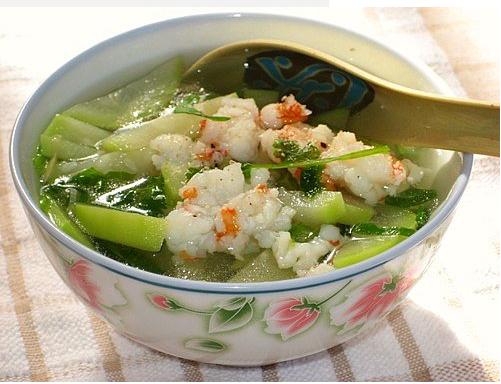 Món ngon mỗi ngày: Canh bầu nấu tôm thanh mát cho bữa trưa ngày nắng - Ảnh 6