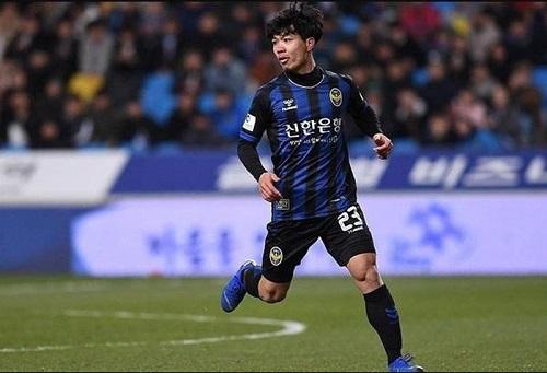 HLV Incheon United: Công Phượng thiếu nhiều yếu tố để chơi bóng ở Hàn Quốc - ảnh 1