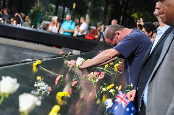 New York ban hành sắc lệnh các trường học phải tổ chức mặc niệm vụ khủng bố 11/9 - ảnh 1