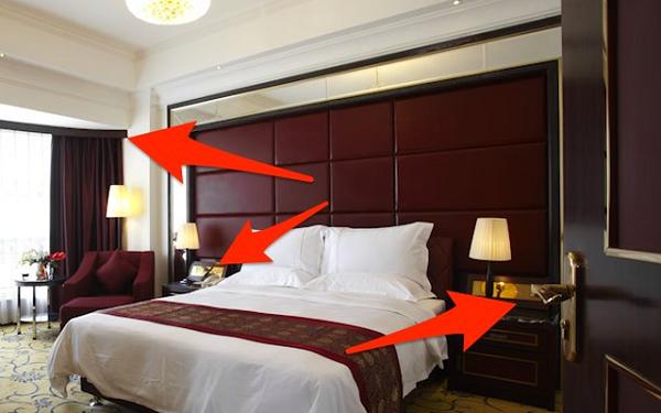 """10 thứ """"miễn phí"""" trong khách sạn ngỡ rất sạch nhưng thực tế còn bẩn hơn cả bồn cầu - ảnh 1"""