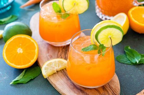 6 loại nước trái cây tuyệt đối không dùng để uống thuốc, tránh rước thêm bệnh vào người - ảnh 1