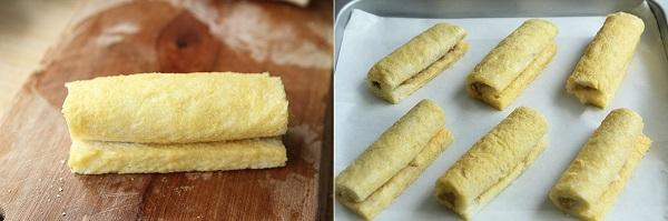 """Chuối dư đừng vội bỏ đi, làm ngay món bánh mì ăn sáng thơm phức, cực ngon chỉ trong """"1 nốt nhạc"""" - ảnh 1"""