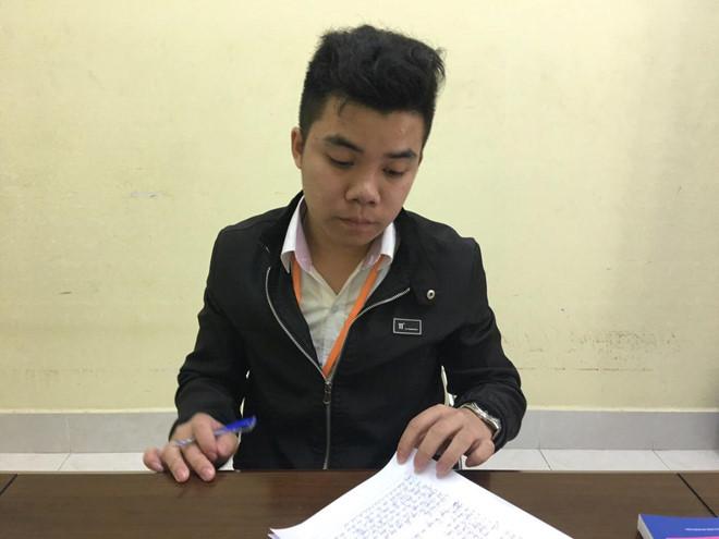 Khởi tố, bắt tạm giam em út của CEO Alibaba Nguyễn Thái Luyện - ảnh 1