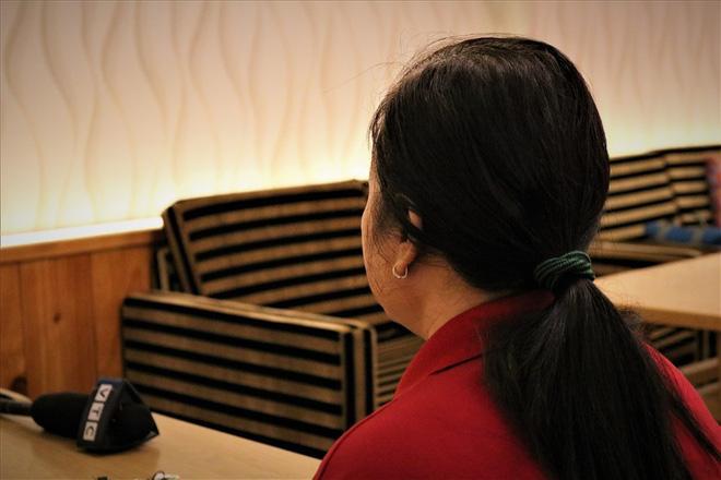 """Tâm sự xót xa của cô giáo đánh học sinh ở TP.HCM: """"Không còn cơ hội nào cho tôi nữa..."""" - ảnh 1"""