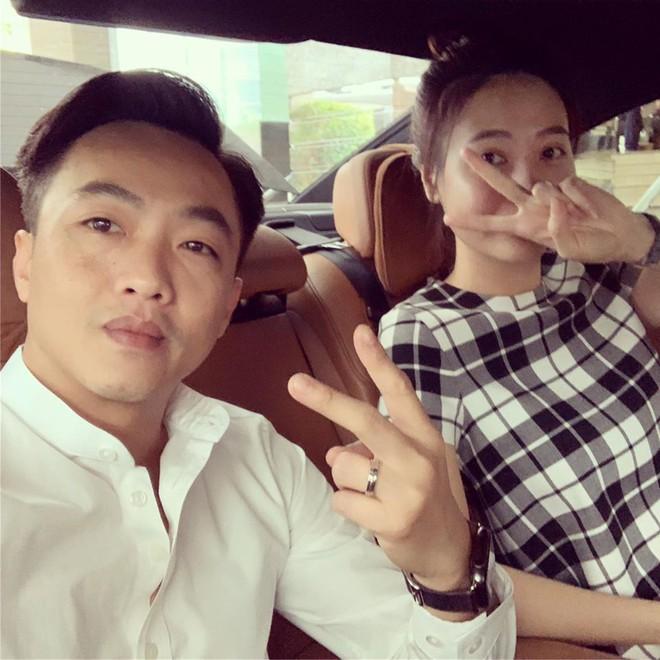 Cường Đô La và những thay đổi bất ngờ sau khi cưới Đàm Thu Trang - ảnh 1