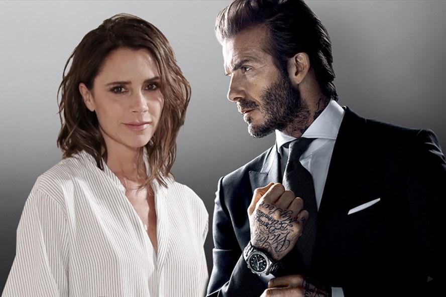 Nhiệt tình rót vốn cho vợ mở công ty thời trang, David Beckham nhận cái kết đắng