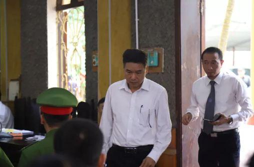 Gian lận thi cử Sơn La: Kỷ luật 83 cán bộ, đảng viên  - ảnh 1