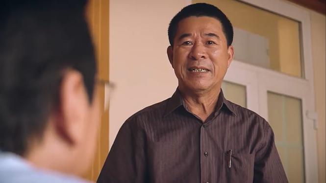 """Sinh tử tập 26: Đang đi """"đu đưa"""" ở Lào, Hoàng mỏ bất ngờ bị bắt - ảnh 1"""
