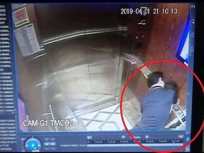 Vì sao chưa khởi tố nguyên Phó viện trưởng Viện KSND TP.Đà Nẵng sàm sỡ bé gái trong thang máy? - Ảnh 2